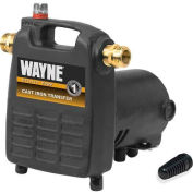 Wayne® PC4 1/2 HP Cast Iron Transfer Pump