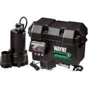 Wayne® ESP25 12 Volt Battery Back-Up Pump