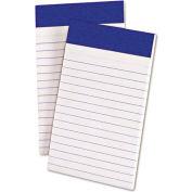 Evidence® Perf Top 3 x 5 Pads, Narrow Ruled, White, 50 Shts, Dozen