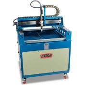 Baileigh Industrial CNC Plasma Cutting Table, Single Phase, 110V, PT-22