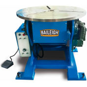 Baileigh Industrial Welding Positioner, Single Phase, 110V, WP-1100