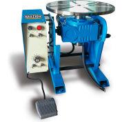 Baileigh Industrial Welding Positioner, Single Phase, 110V, WP-450