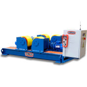 Baileigh Industrial Pipe Welding Positioner, 3 Phase, 220V, RWP-110-1.0