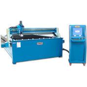 Baileigh Industrial CNC Plasma Table, Single Phase, 220V, PT-105HD