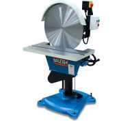 Baileigh Industrial Heavy Duty Disc Grinder, 2 HP, Single Phase, 220V, DG-500HD