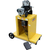 Baileigh Industrial Welding Positioner, Single Phase, 110V, WP-1800F