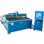 Baileigh Industrial CNC Plasma Table, Single Phase, 220V, PT-105HD-W