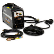Baileigh Industrial 200A Stick (SMAW) Welder, Single Phase, 120/230V, BW-200S