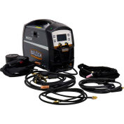 Baileigh Industrial 200A Inverter LCD Multi-Process Welder, Single Phase, 120/230V, BW-200MP
