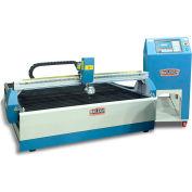 Baileigh Industrial CNC Plasma Cutting Table, Single Phase, 220V, PT-44AH-W