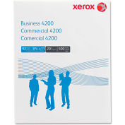 Copy Paper - Xerox Business 4200 XER3R02047RM - White - 8-1/2 x 11 - 20. lb - 500 Sheets/Ream