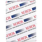 "Xerox® Digital Color Elite Gloss Cvr Stock 3R11458, 8-1/2"" x 11"", White, 250/Pack"