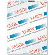"""Xerox® Digital Color Elite Gloss Cvr Stock 3R11459, 11"""" x 17"""", White, 250/Pack"""