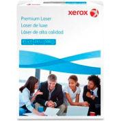 """Xerox® Premium Laser Paper, 8-1/2"""" x 11"""", 24 lb, Bright White, 500 Sheets/Ream"""