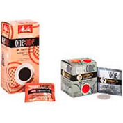 Melitta® Love At First Sip Coffee Pods, Regular, 0.3 oz., 18 Pods/Box