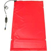 Flexotherm Heated Ground Thaw Blanket 15' x 3'