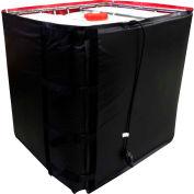 Flexotherm IBC Tote Heating Blanket Wrap 275 Gallon 70°C/158°F