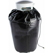 Flexotherm Propane Tank Warming Blanket Wrap 20LB 32°C/90°F