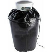 Flexotherm Propane Tank Warming Blanket Wrap 420LB 32°C/90°F