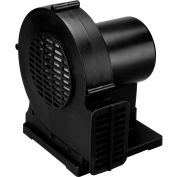 XPOWER Inflatable Blower, 1 Speed 1/8 HP - BR-2C01A