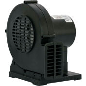 XPOWER Inflatable Blower, 1 Speed 1/8 HP - BR-6