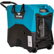 XPOWER LGR Commercial Dehumidifier XD-85LH 145 Pints
