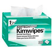 "KIMTECH Science® Kimwipes® Delicate Task Wipers - 14-7/10"" x 16-6/10"" - KIM34256BX"