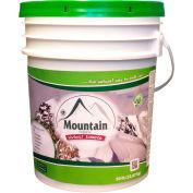 Xynyth Mountain Organic Natural Icemelter 50 Lb. Pail - 200-20051 - Pkg Qty 48