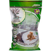 Xynyth GroundWorks Natural Icemelter 10 lb Bag - 225 Bags/Pallet - 200-21007