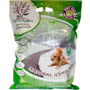 Xynyth GroundWorks Natural Icemelter 22 lb Bag - 100 Bags/Pallet - 200-21021