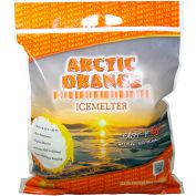 Xynyth Artic Orange Icemelter 22 LB Bag - 200-41021 - Pkg Qty 100