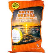 Xynyth Artic Orange Icemelter 44 lb Bag - 49 Bags/Pallet - 200-41043