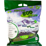 Xynyth Arctic ECO Green Icemelter 22 lb Bag - 100 Bags/Pallet - 200-60021