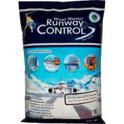 Xynyth Winter Warrior Runway Control Icemelter 55 lb Bag - 40 Bags/Pallet - 200-70054