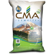 Xynyth Winter Warrior CMA Icemelter 44 lb Bag - 50 Bags/Pallet - 200-72043