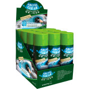 Xynyth Arctic CLEAR Window & Mirror De-icer, 17.6 oz. Can, 12 Cans/Case - 200-90000