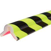Knuffi® Model Y Corner Bumper Guard Fluorescent/Black