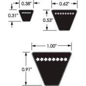 ContiTech Hy-T® Wedge Belt, Cogged, 3vx300