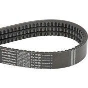 ContiTech Hy-T® Wedge Belt, Cogged, 5vx900
