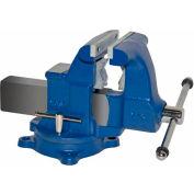 "Yost 6-1/2"" Tradesman Combination Pipe & Bench Vise - Swivel Base"