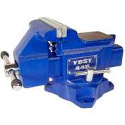 "Yost 445 4-1/2"" Apprentice Series Utility Bench Vise"