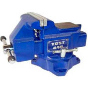 "Yost 445 4-1/2"" Apprentice Series Utility Bench Vise"