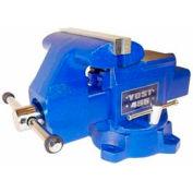 "Yost 455 5-1/2"" Apprentice Series Utility Bench Vise"