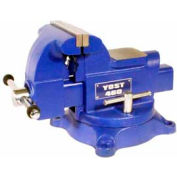 "Yost 460 6"" Apprentice Series Utility Bench Vise"