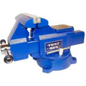 "Yost 465 6-1/2"" Apprentice Series Utility Bench Vise"