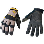 Heavy Duty Performance Glove - Pro XT - Medium