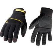 General Utility Gloves - General Utility Plus - Large