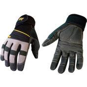 Heavy Duty Performance Glove - Anti-Vibe XT - Large