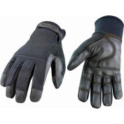 Military Work Glove - Waterproof Winter - Medium