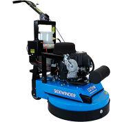 """Aztec Sidewinder Floor Stripping Machine, 30"""" Cleaning Path 18 HP"""